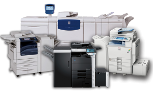 Copier Sales Minneapolis